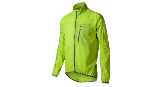 Cube All Mountain Pro Wind Jacke Men grün